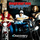 American Chopper: HP, Pt. 1